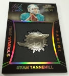 Panini America 2014 Black Gold Football Pre-Packout Preview (14)