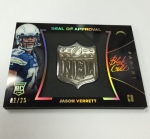 Panini America 2014 Black Gold Football Pre-Packout Preview (15)