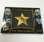 Panini America 2014 Black Gold Football Pre-Packout Preview (16)
