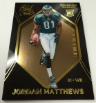 Panini America 2014 Black Gold Football Pre-Packout Preview (21)
