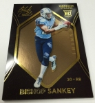 Panini America 2014 Black Gold Football Pre-Packout Preview (22)