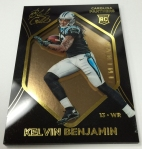 Panini America 2014 Black Gold Football Pre-Packout Preview (26)