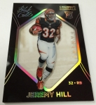 Panini America 2014 Black Gold Football Pre-Packout Preview (35)
