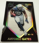 Panini America 2014 Black Gold Football Pre-Packout Preview (39)