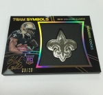 Panini America 2014 Black Gold Football Pre-Packout Preview (43)