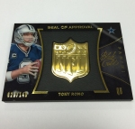 Panini America 2014 Black Gold Football Pre-Packout Preview (47)