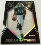 Panini America 2014 Black Gold Football Pre-Packout Preview (5)