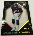 Panini America 2014 Black Gold Football Pre-Packout Preview (7)