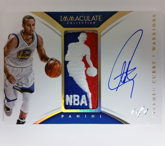 Sports Cards Plus Store Blog: 2014-15 IMMACULATE ...