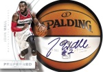 Panini America 2014-15 Preferred Basketball John Wall