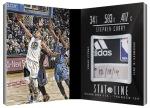 Panini America 2014-15 Preferred Basketball Steph Curry