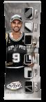 Panini America 2014-15 Preferred Basketball Tony Parker