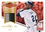 Panini America 2015 Elite Baseball Ken Griffey Junior