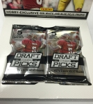 Panini America 2015 Prizm Collegiate Draft Picks Football Teaser (29)
