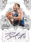 Panini America 2014-15 Excalibur Basketball Blake Griffin