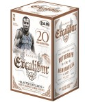 Panini America 2014-15 Excalibur Basketball Blaster