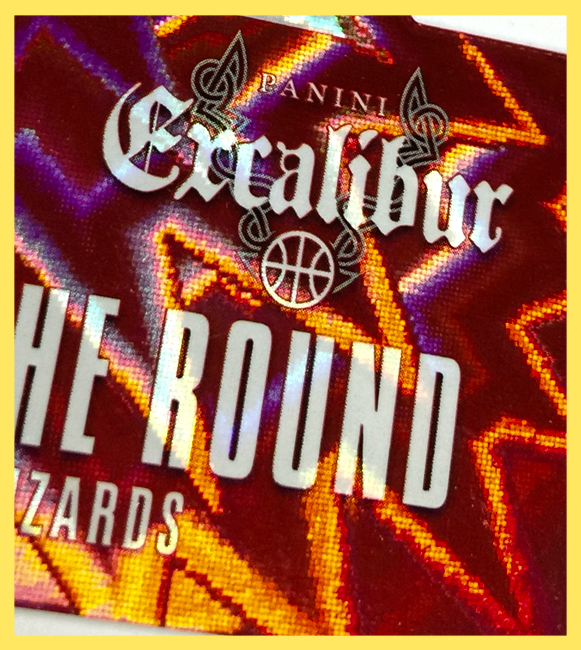 Panini America 2014-15 Excalibur Basketball QC (50)