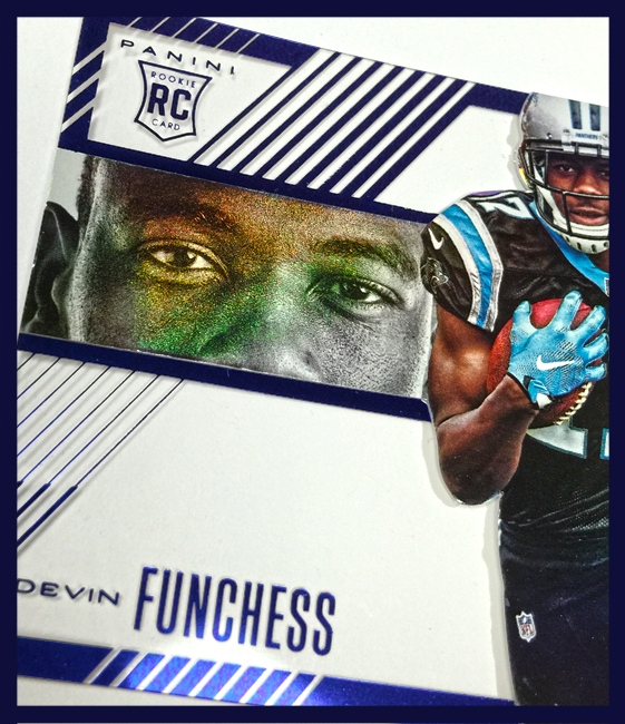 Panini America 2015 Clear Vision Football First Look (35)