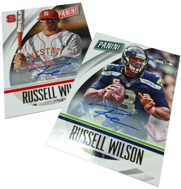 Panini America 2015 National Autographs (54)