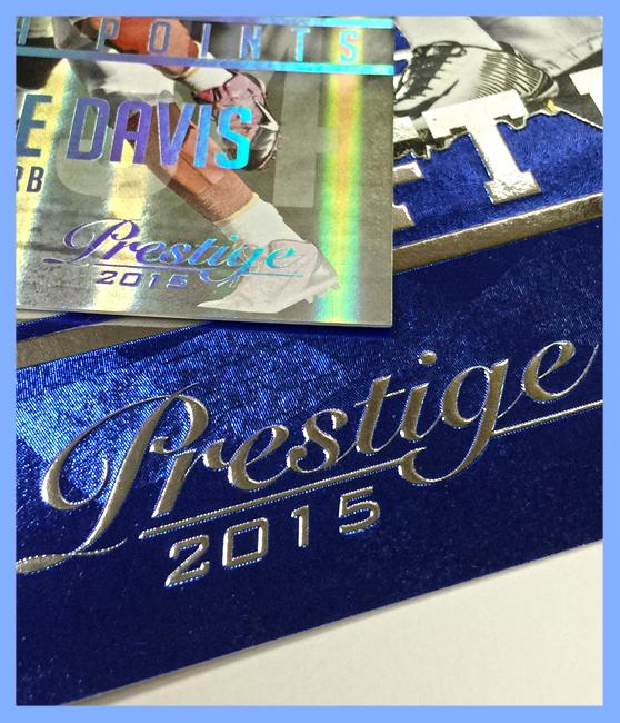 Panini America 2015 Prestige Football QC (162)