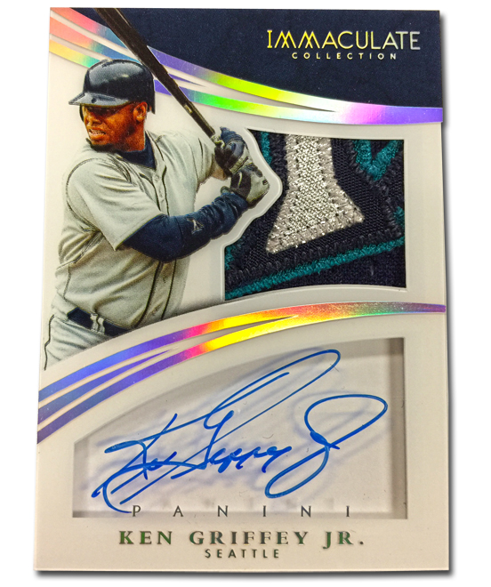 Panini America New Autograph Arrivals August 13 (4a)