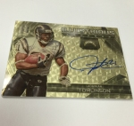 Panini America New New Autograph 13 Agustus (64)