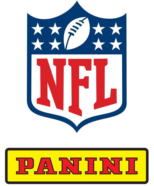 NFL Panini logo BLOG