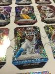 Panini America 2015 Football Putih Sparkle37