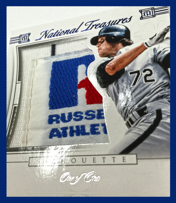 Panini America 2015 National Treasures Baseball Pre-Ink Peek40