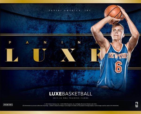 2015-16 Luxe Basketball Main