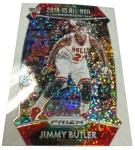 Panini America 2015-16 Prizm Basketball White Sparkle21