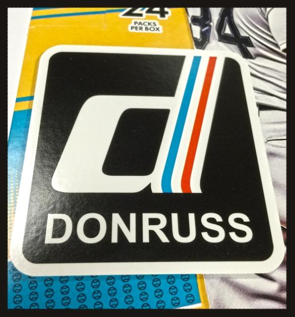 Panini America 2016 Donruss Baseball QC2