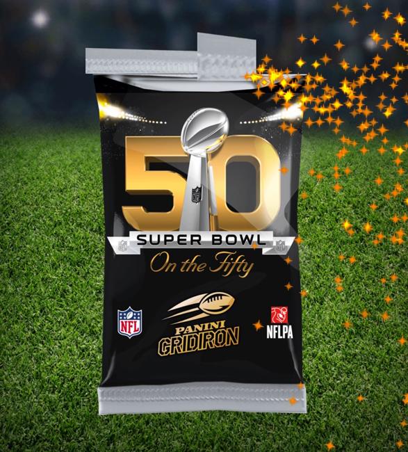 Panini America NFL Gridiron App Post2