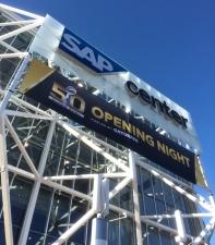 Panini America Super Bowl 50 Opening Night Denver Broncos2