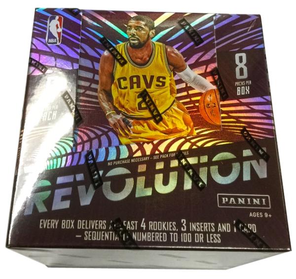 Panini America 2015-16 Revolution Basketball Teaser Gallery4