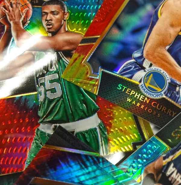 Panini America 2015-16 Select Basketball QC194