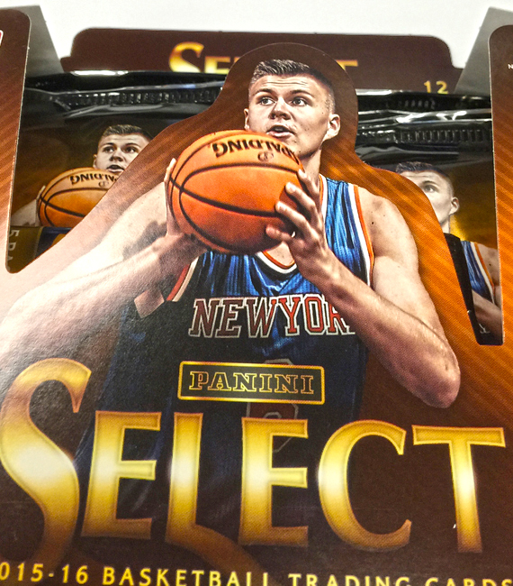 Panini America 2015-16 Select Basketball Teaser31