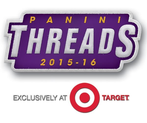 Panini America Threads Target