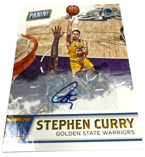Panini America 2016 Father's Day Autographs45