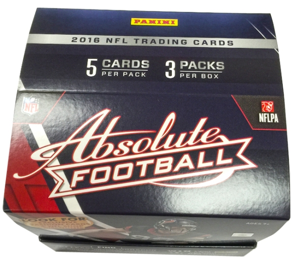 Panini America 2016 Absolute Football QC Gallery1