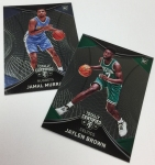Box 3 Rookie Cards