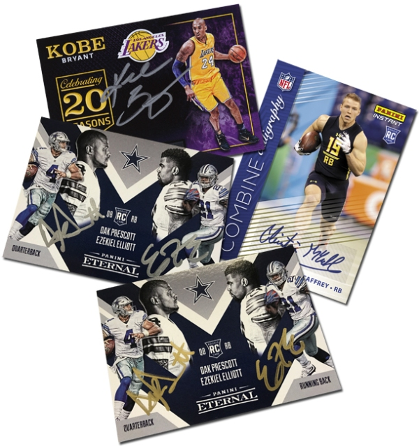 Eternal Autos Zeke Dak Kobe