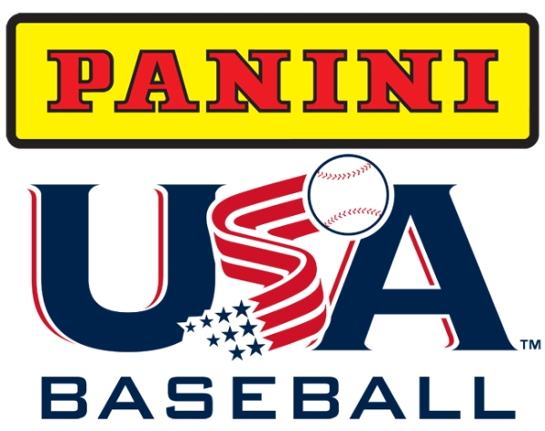Panini USA Baseball Lockup