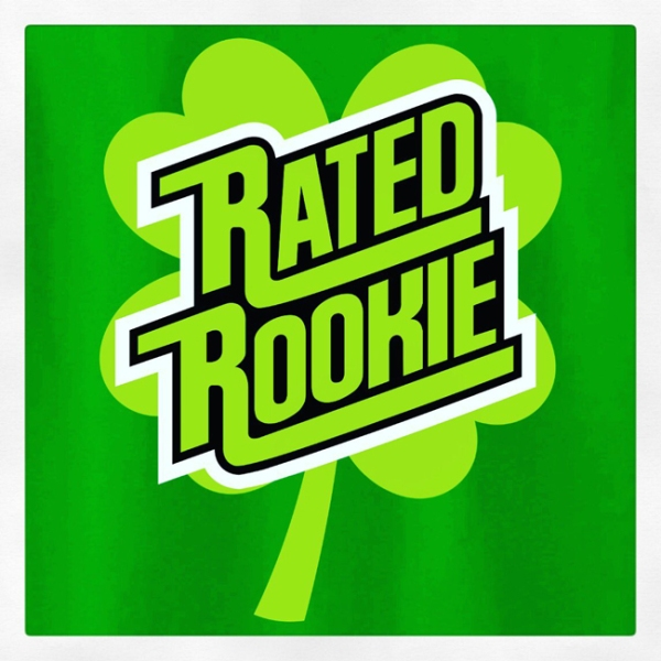 Rated Rookie Shamrock