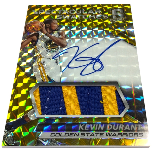 Panini America New Autos May8