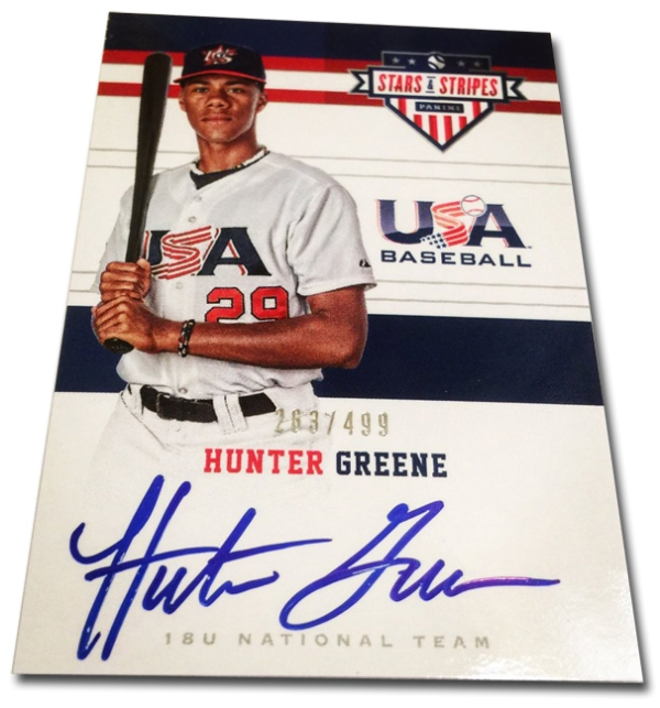 Hunter Greene