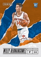 Panini America 2017 Father's Day Basketball Rookies12