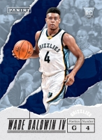 Panini America 2017 Father's Day Basketball Rookies14