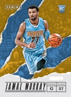 Panini America 2017 Father's Day Basketball Rookies21