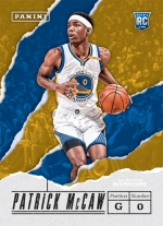 Panini America 2017 Father's Day Basketball Rookies22